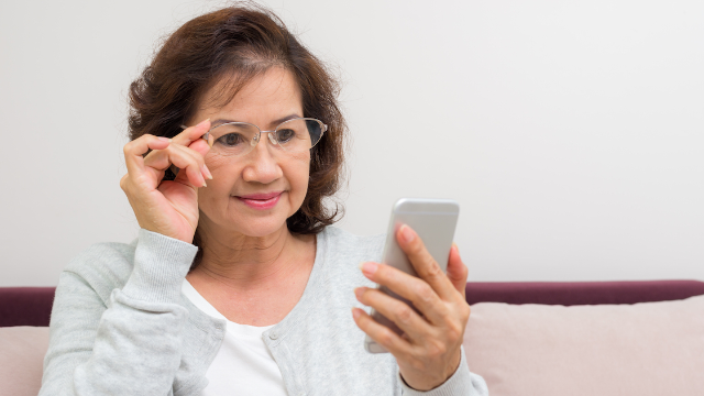Millennials share texts from their aging parents who are still getting the hang of smartphones.