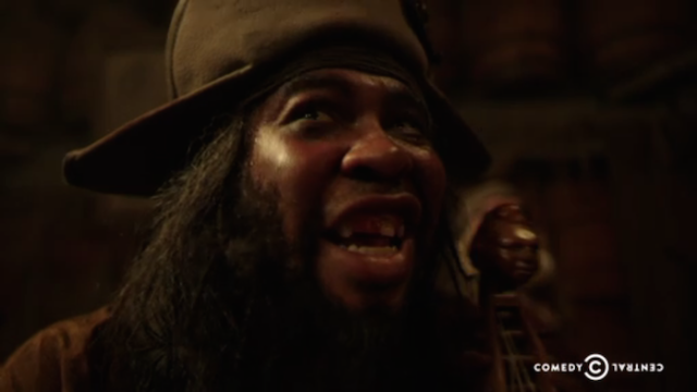 Key & Peele made a feminist sketch with pirates singing about consent.