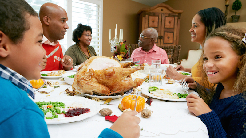 11 people who are grateful for truly bizarre things this Thanksgiving.