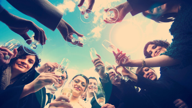The 10 people you should never invite to your wedding (but have to).