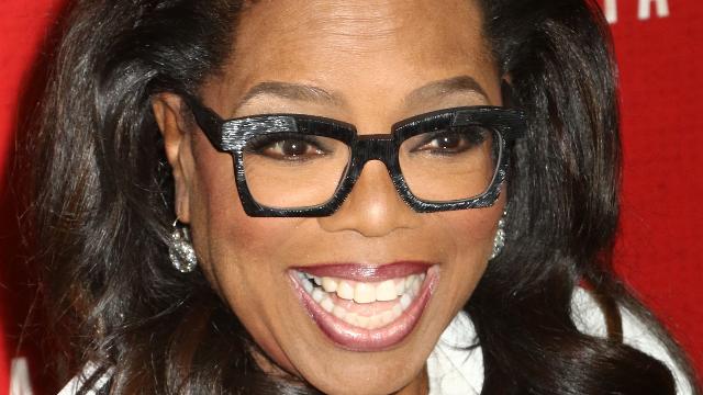 'The Boondocks' predicted Oprah 2020 back in 2006.