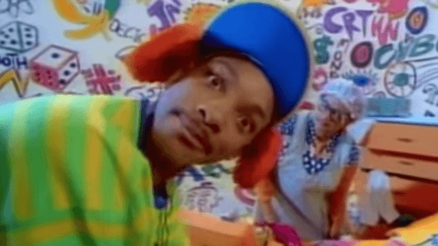 'The Fresh Prince of Bel-Air' cast had a glorious reunion with just one notable absence.