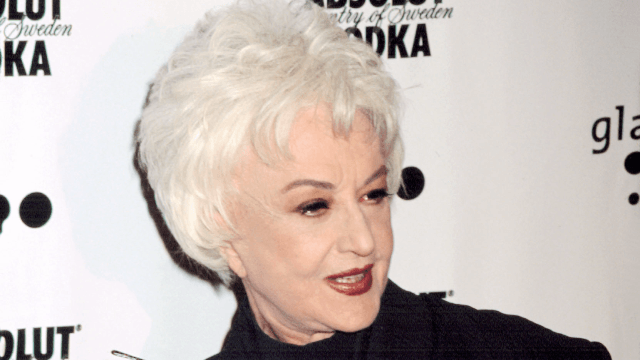 An LGBTQ homeless youth center is opening in 2017 thanks to Golden Girl Bea Arthur's will.