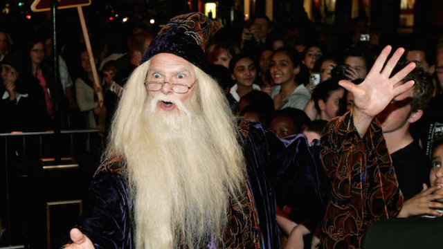 The Internet is freaking over this new 'Harry Potter' theory.