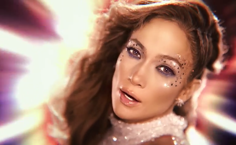 The new J Lo video looks like it was created by Rebecca Black.