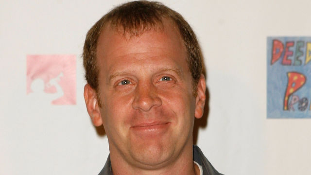 this viral conspiracy theory about toby from the office is pretty