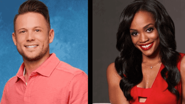 'The Bachelorette' finally addressed race. It's all downhill from here.