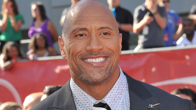 The Rock-inspired hack for respecting women goes viral. The Rock approves.
