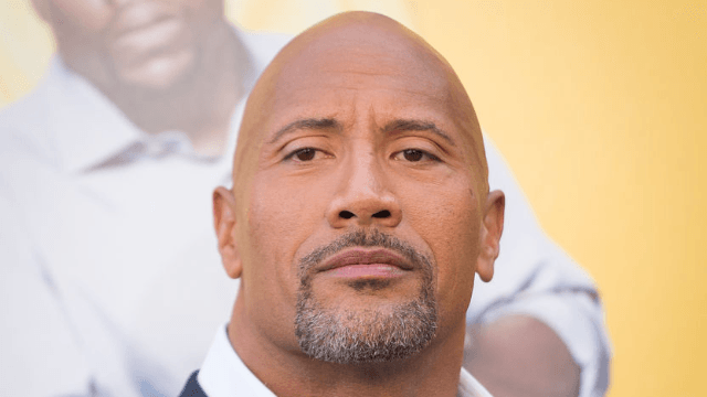 The Rock has some choice words for Under Armour CEO Kevin Plank.