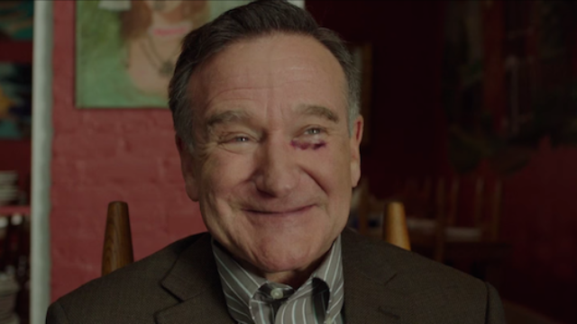 """""""Boulevard"""" is the last drama Robin Williams made. Here's the trailer."""