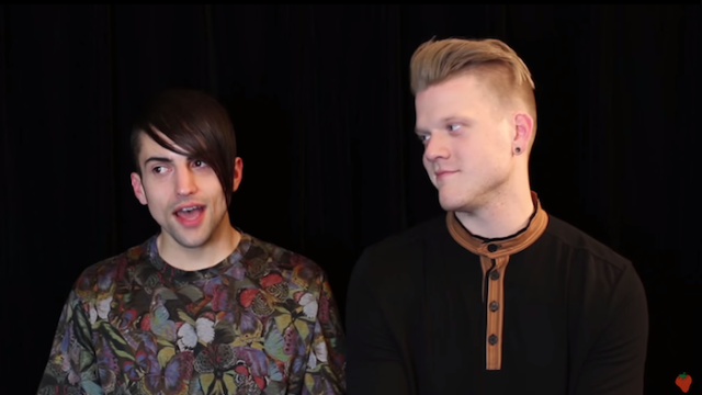 This duo's Broadway-style versions of hip-hop songs will make you love both genres more.