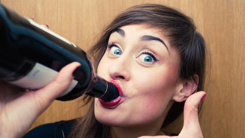 People confessed the things they hate while sober but totally love when they're drunk.