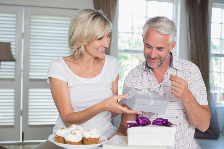 The most idiotic gifts on real Father's Day gift-idea lists.