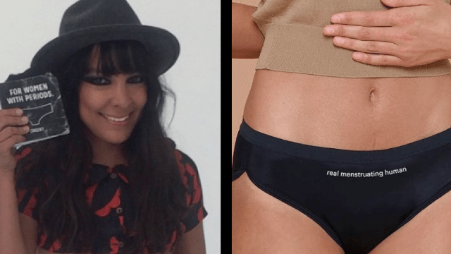 The founder of Thinx 'period underwear' is being sued for sexual harassment.