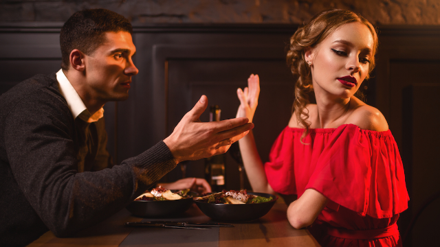Woman slams date who refused to pay for her $100 dinner. The internet is divided.