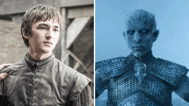 """This Insane Theory Could Mean That Bran Stark Is Actually """"The Night King"""""""