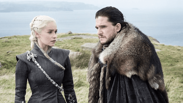 This is how HBO is making sure the 'Game of Thrones' series finale doesn't get spoiled.
