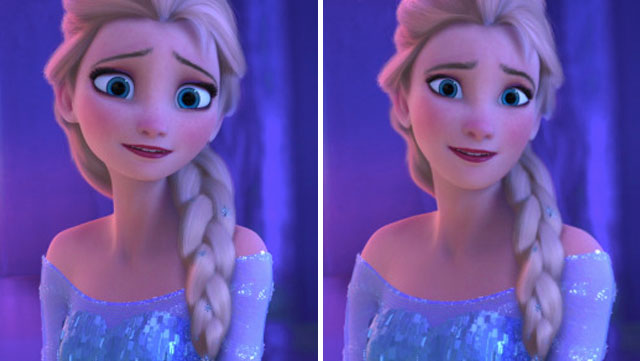 This is what Disney princesses would look like if they looked like real humans.