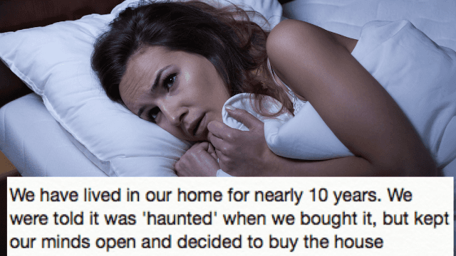 Scottish couple are offering $84,000 for a nanny. But there's a spooky catch.