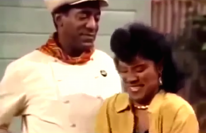 This old 'Cosby Show' episode has taken on a whole new (creepier) meaning.