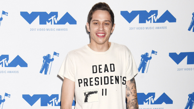 Ariana Grande, Pete Davidson reportedly call it quits