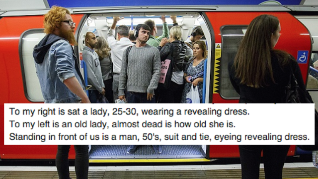 This story about an old woman telling a slut-shaming dude to shut up is incredible.