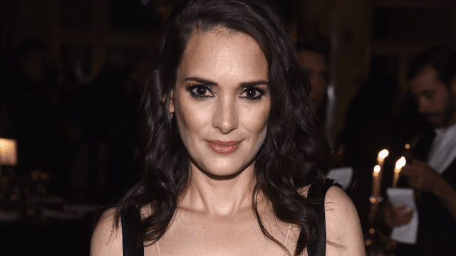 This story of Winona Ryder getting revenge on her high school bullies just won the internet.