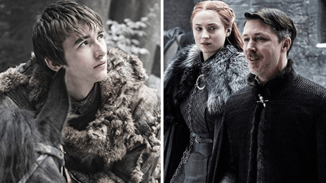 This tiny detail throughout the entire season of 'GoT' foreshadowed that huge finale death.