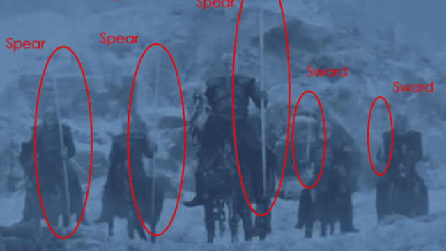 This Tiny 'GoT' Detail Has Fans Worried The White Walkers Are So Much Smarter Than We Thought