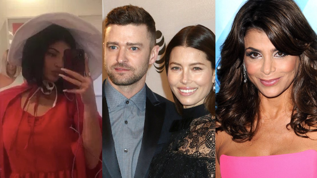 This Week in Canceled: Jessica Biel goes to 7th Heaven. Paula Abdul faked a plane crash??