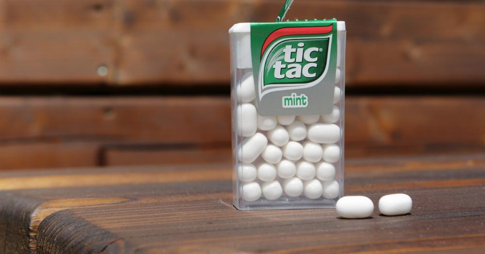 Tic Tac responded to a random tweet and achieved the saddest interaction in Twitter history.
