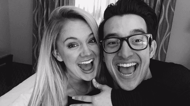 Tiffany Thornton's Fiance, Josiah Capaci - 5 Things You May Not Know