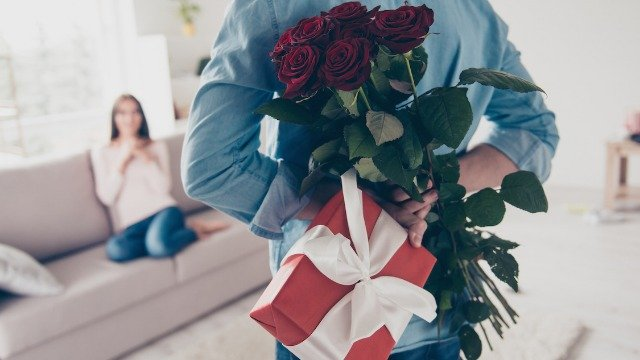 Husband shares story of how his birthday surprise for his wife almost led to divorce.
