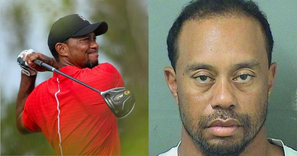 tiger woods was arrested for dui  here u0026 39 s what you need to