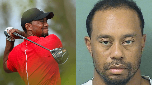 Tiger Woods was arrested for DUI. Here's what you need to know.