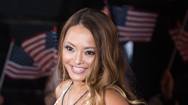 Tila Tequila goes on intense rant, uses fake neuroscience to explain why she can say the N-word.