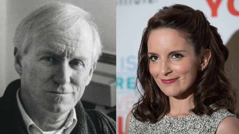 Tina Fey's sweet and funny tribute to her late father will remind you why you love her.