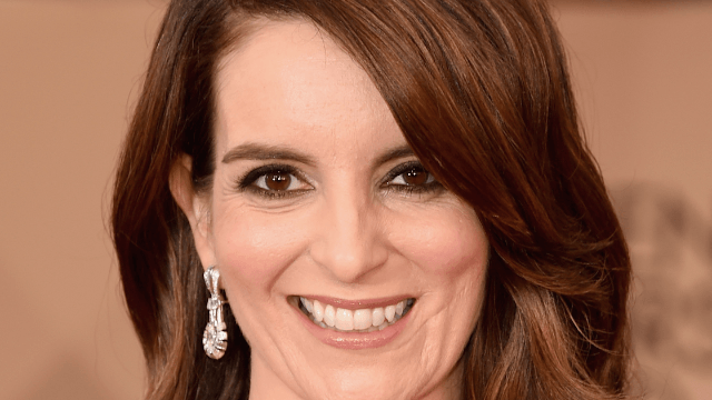 Tina Fey is trying to make a 'Mean Girls' musical happen. It's going to happen.