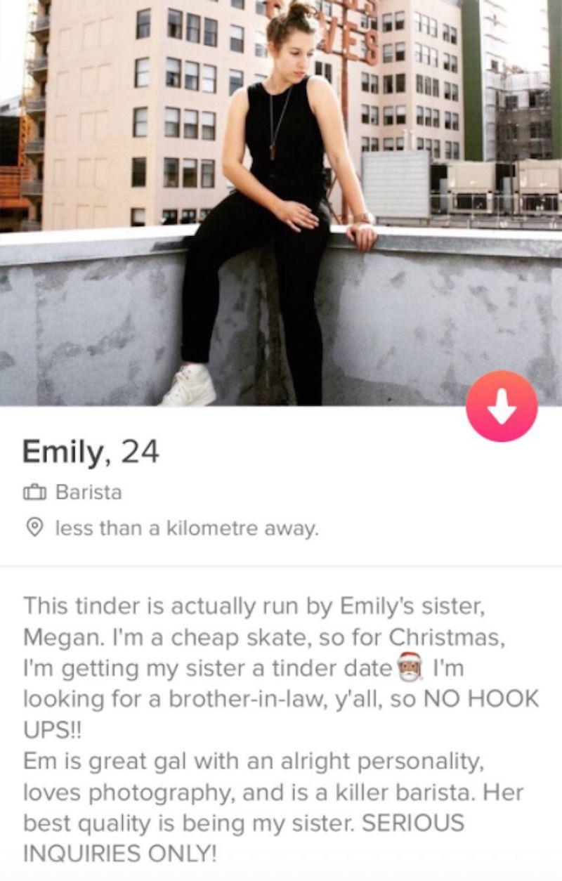 Hookup Girl With Look-alike Name As Sister
