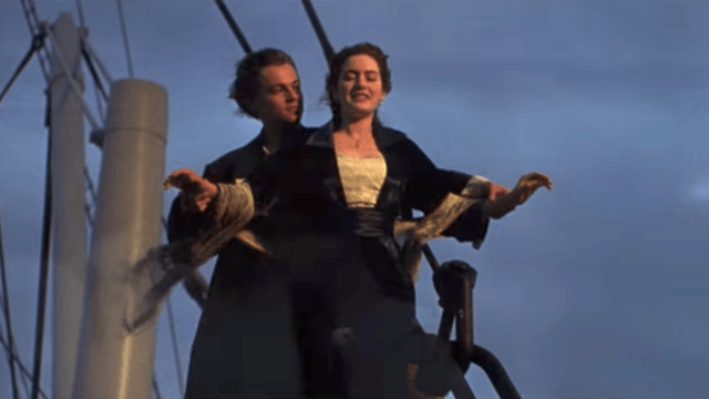 This 39 titanic 39 fan theory makes rose and jack 39 s love story - Jack and rose pics ...