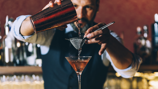 Bartenders share the times customers used a 'safeword drink' to escape an unsafe situation.