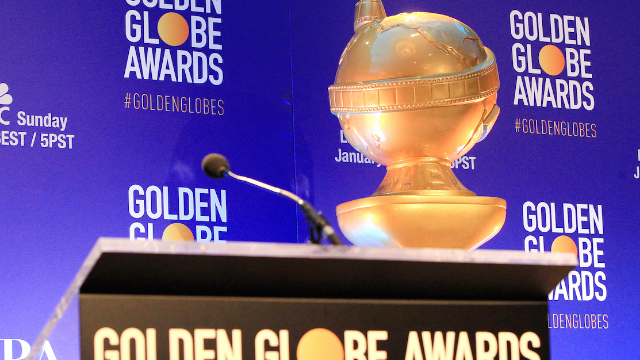 The 25 best Instagram posts from celebrities at the Golden Globes.