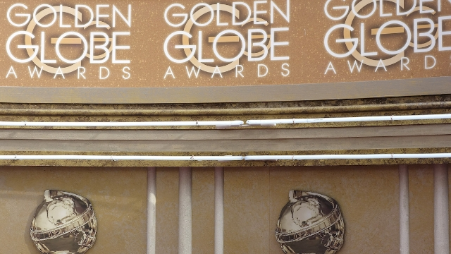 30 of the funniest tweets about the Golden Globes.