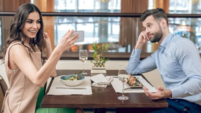 19 men share stories of the weirdest date they've ever been on.