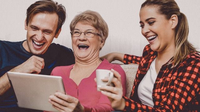 29 people share the funniest things their mom have ever said.