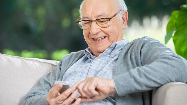 20 of the funniest texts people have received from their grandparents.