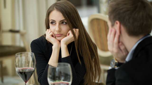 17 horrible first dates that will make you feel better about yourself.