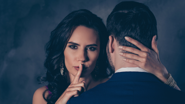 20 people share the most disturbing secrets they've ever been told. The cousin is the daddy.
