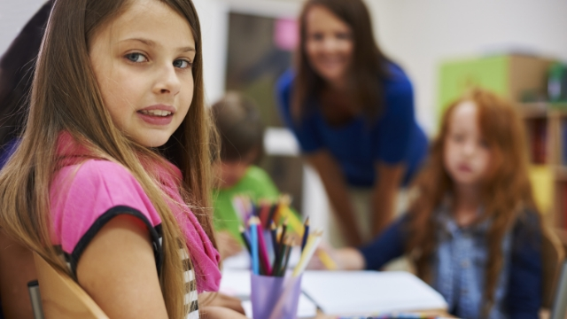 11 people share the most embarrassing things they did at school.