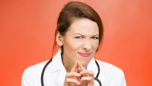 21 people share the most hurtful thing doctors have said to them. Bring on the painkillers.